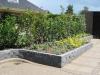 Onderhoudsvriendelijke tuin aangelegd in Tubbergen.