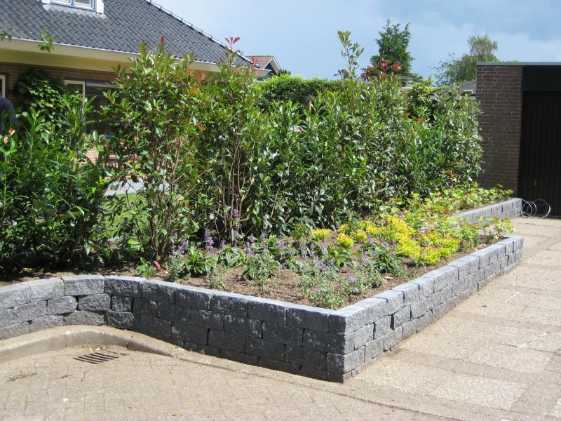 Onderhoudsvriendelijke Tuin Aanleggen : Foto s tuinaanleg flora natura twente